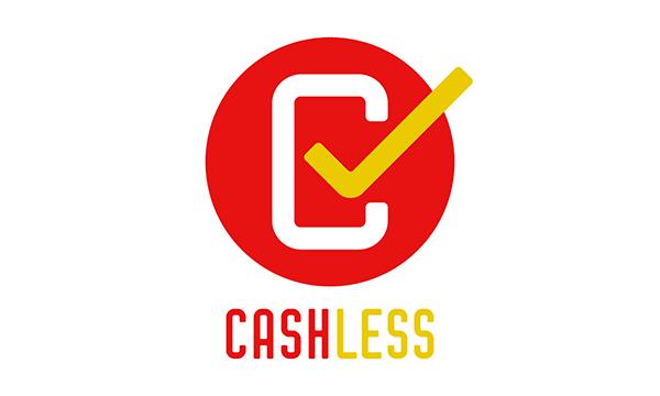キャッシュレス・ポイント還元事業のロゴマーク