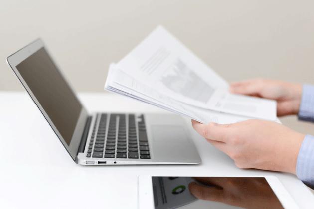 電子帳簿保存の申請は9月30日までに!青色申告特別控除の特例【2020年分】