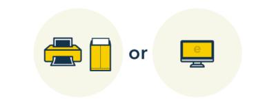 申告データの提出方法 - 確定申告書等作成コーナー
